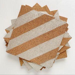 Square Cork Boards